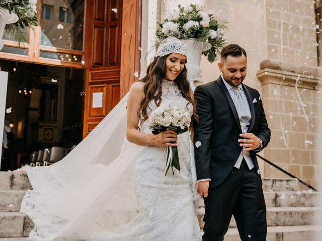 Il matrimonio di Vincenzo e Laura a Gela, Caltanissetta 2