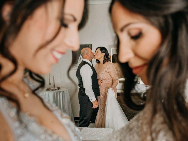 Il matrimonio di Vincenzo e Laura a Gela, Caltanissetta 5