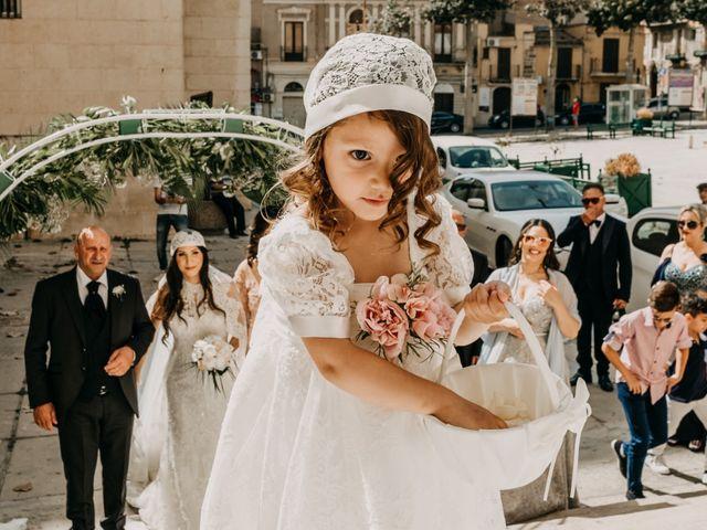 Il matrimonio di Vincenzo e Laura a Gela, Caltanissetta 6