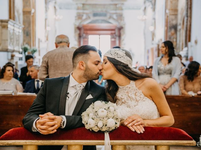 Il matrimonio di Vincenzo e Laura a Gela, Caltanissetta 10