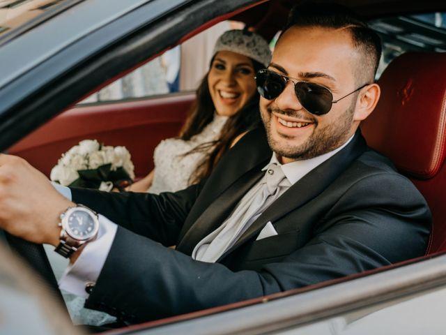 Il matrimonio di Vincenzo e Laura a Gela, Caltanissetta 11