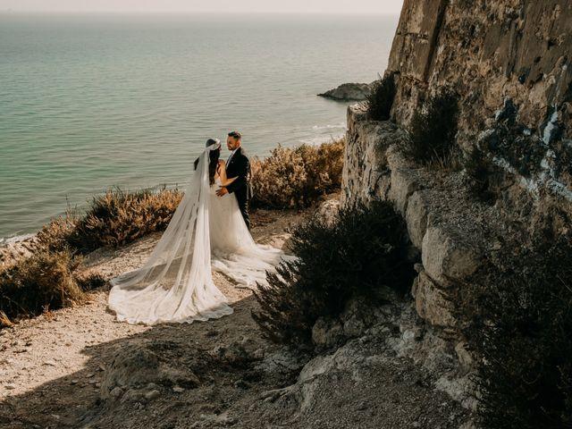 Il matrimonio di Vincenzo e Laura a Gela, Caltanissetta 12