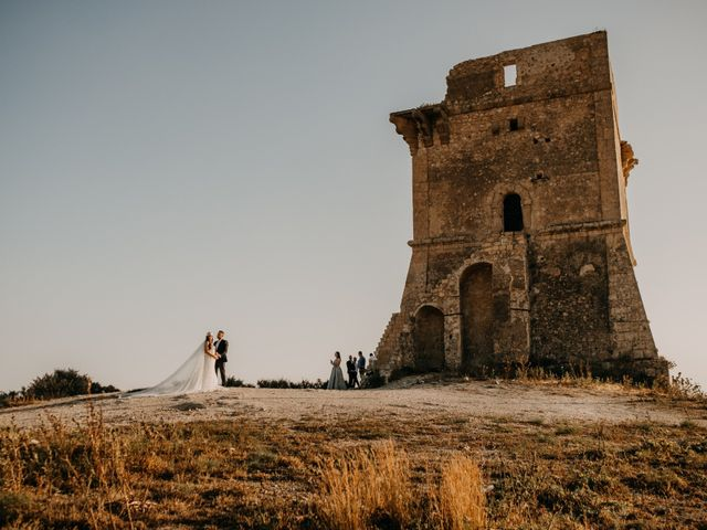 Il matrimonio di Vincenzo e Laura a Gela, Caltanissetta 14