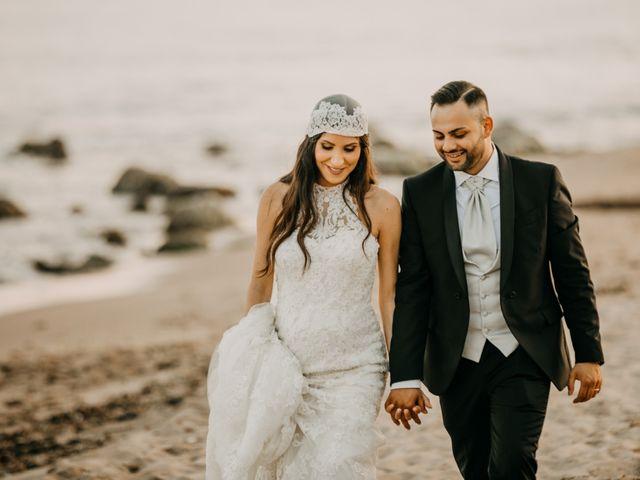 Il matrimonio di Vincenzo e Laura a Gela, Caltanissetta 17