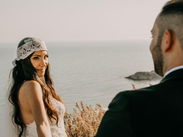Il matrimonio di Vincenzo e Laura a Gela, Caltanissetta 18