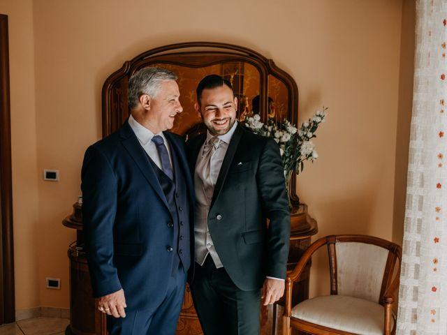 Il matrimonio di Vincenzo e Laura a Gela, Caltanissetta 20