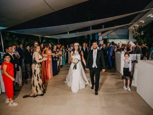 Il matrimonio di Vincenzo e Laura a Gela, Caltanissetta 25