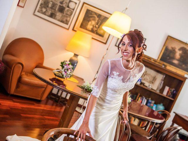 Il matrimonio di Alfredo e Eliana a Roma, Roma 12
