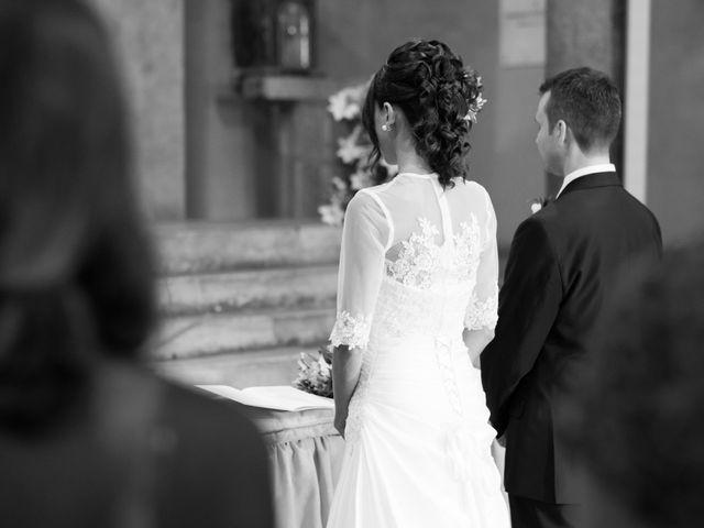 Il matrimonio di Alfredo e Eliana a Roma, Roma 17
