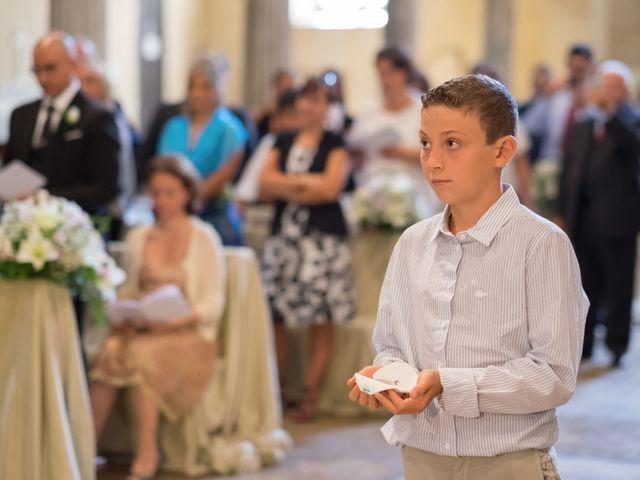 Il matrimonio di Alfredo e Eliana a Roma, Roma 20
