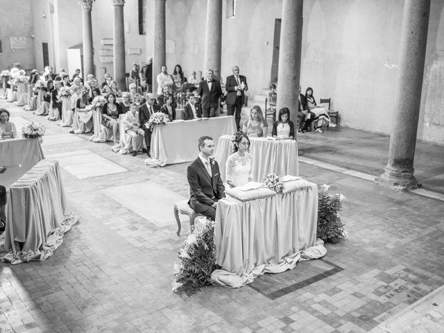 Il matrimonio di Alfredo e Eliana a Roma, Roma 23