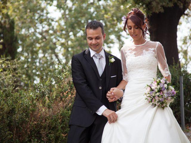 Il matrimonio di Alfredo e Eliana a Roma, Roma 26