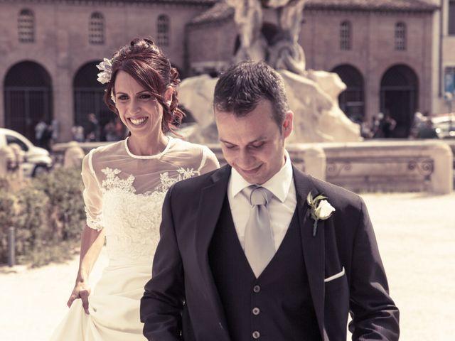 Il matrimonio di Alfredo e Eliana a Roma, Roma 27
