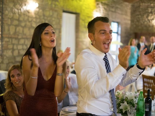 Il matrimonio di Alfredo e Eliana a Roma, Roma 34
