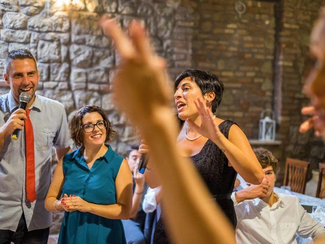 Il matrimonio di Alfredo e Eliana a Roma, Roma 37