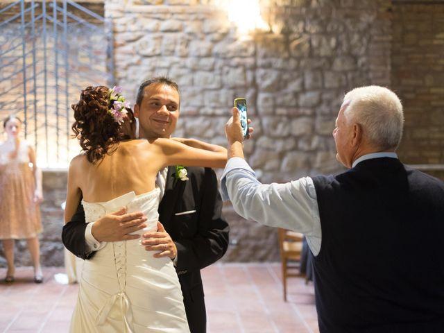 Il matrimonio di Alfredo e Eliana a Roma, Roma 40