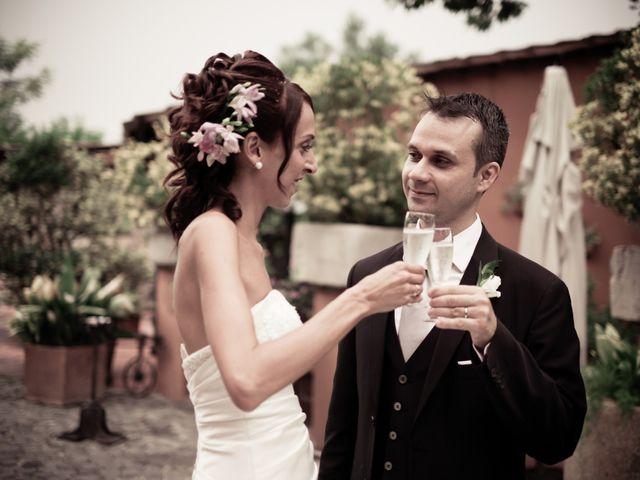 Il matrimonio di Alfredo e Eliana a Roma, Roma 43