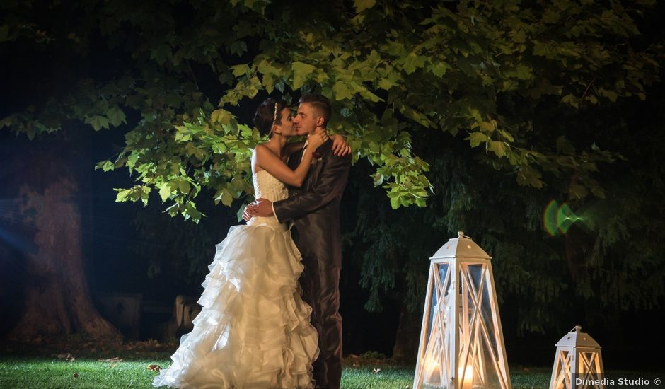Il matrimonio di Luca e Lisa a Lugo, Ravenna