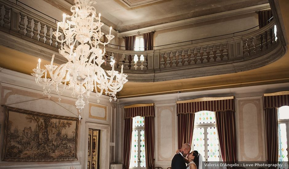 Il matrimonio di Andrea e Valentina a Mogliano Veneto, Treviso