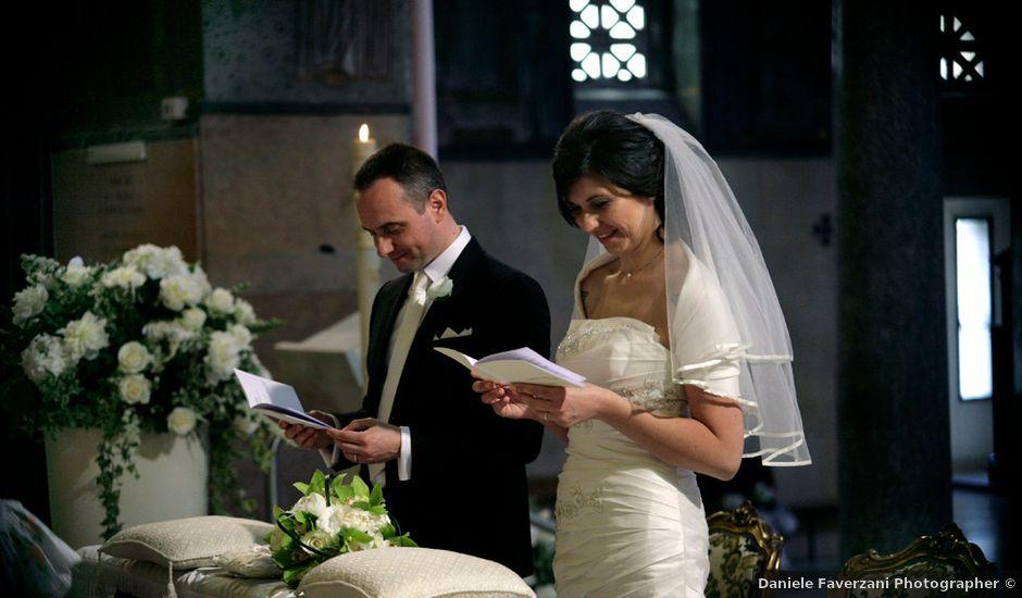 Il matrimonio di Stefano e Tiziana a Milano, Milano