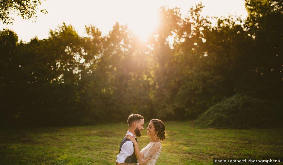 Il matrimonio di Andrea e Sara a Montevecchia, Lecco