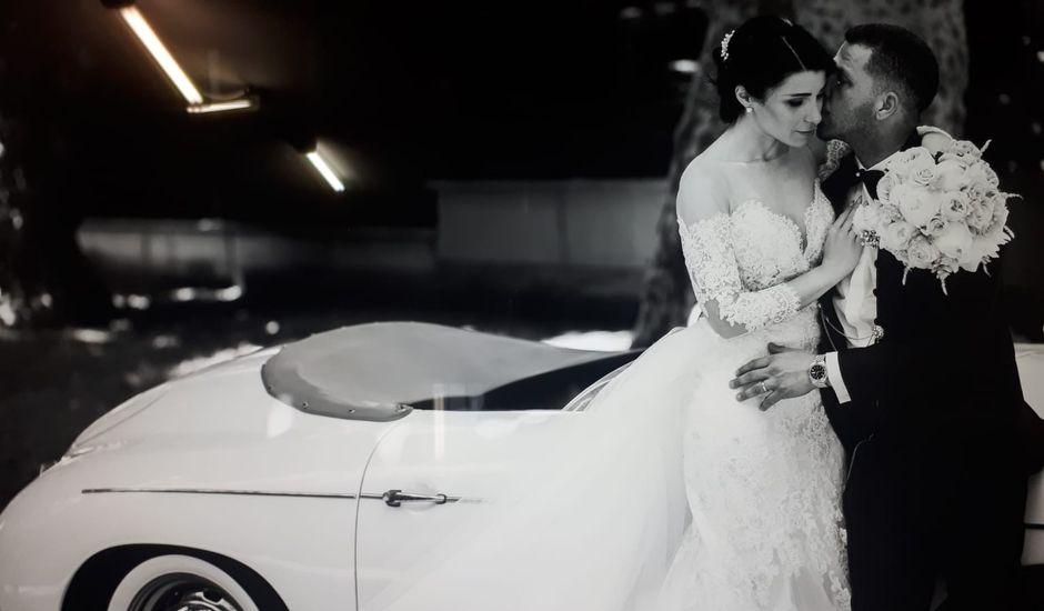 Il matrimonio di Fabio e Jessica a Cherasco, Cuneo