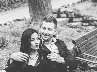 Le nozze di Cristina e Diego 1