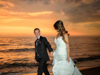 le nozze di Debora e Luca 2