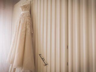 Le nozze di Tanita e Manuele 1
