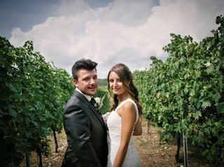 Le nozze di Rosa e Paolo