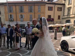 Le nozze di Federica e Carmelo 1