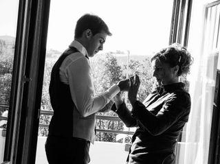 Le nozze di Valentina e Samuel 3