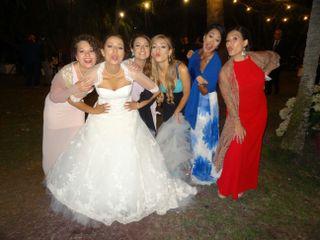 Le nozze di Maria grazia Aragona  e Carmelo Pino 2