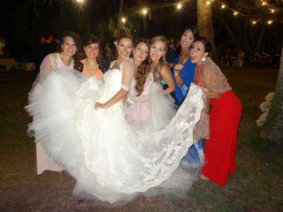 Le nozze di Maria grazia Aragona  e Carmelo Pino 3