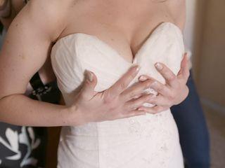 Le nozze di Bernadette e Giuliano 3