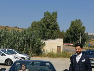 Le nozze di Vitalba e Mauro 1