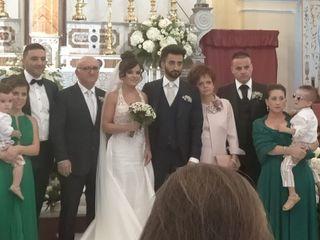 Le nozze di Vitalba e Mauro
