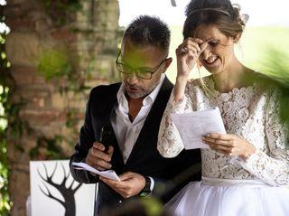 Le nozze di Lorena e Salvatore 1