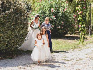 Le nozze di Simone e Valentina 2