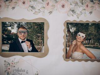 Le nozze di Marianna e Andrea 2