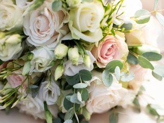 Le nozze di Elisa e Mirko 3