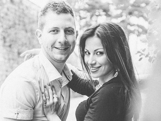 Il matrimonio di Diego e Cristina a Coccaglio, Brescia 14