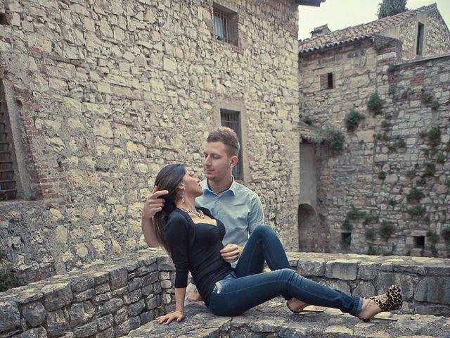 Il matrimonio di Diego e Cristina a Coccaglio, Brescia 15