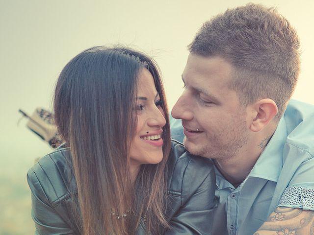 Il matrimonio di Diego e Cristina a Coccaglio, Brescia 23