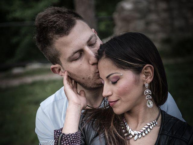 Il matrimonio di Diego e Cristina a Coccaglio, Brescia 27