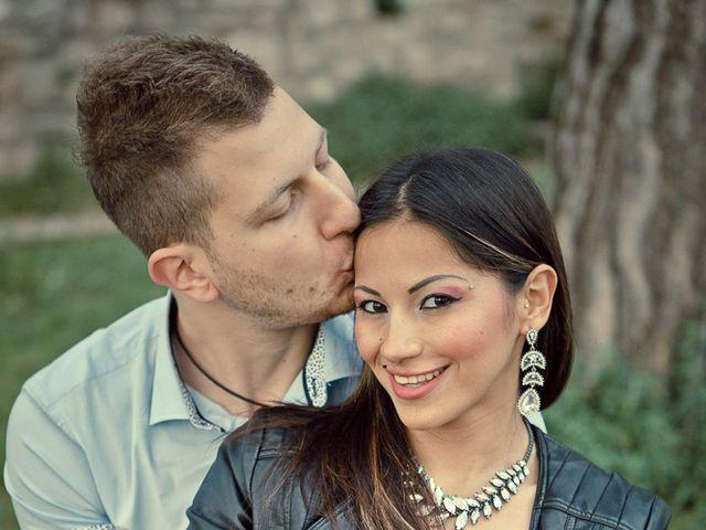 Il matrimonio di Diego e Cristina a Coccaglio, Brescia 28
