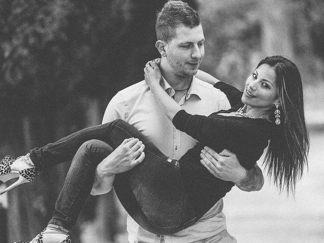 Il matrimonio di Diego e Cristina a Coccaglio, Brescia 32