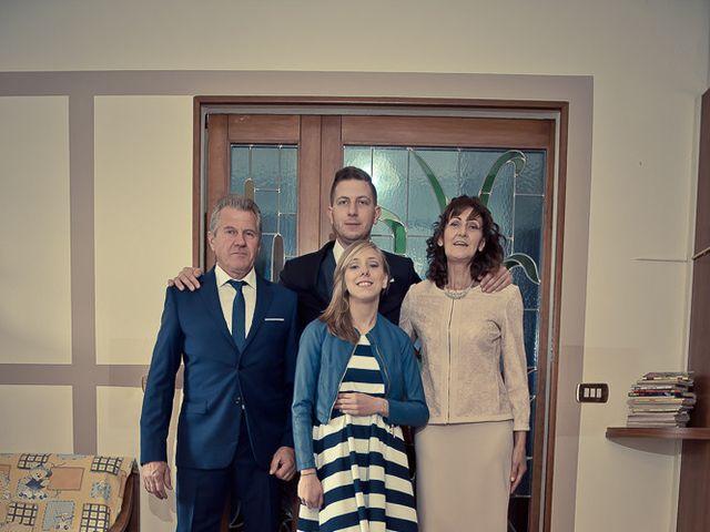 Il matrimonio di Diego e Cristina a Coccaglio, Brescia 46