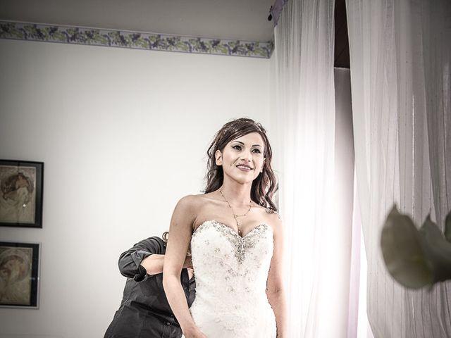 Il matrimonio di Diego e Cristina a Coccaglio, Brescia 55
