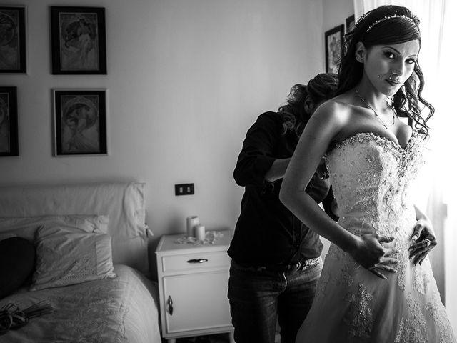 Il matrimonio di Diego e Cristina a Coccaglio, Brescia 58